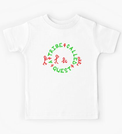 A Tribe Called Quest replica Kids Tee