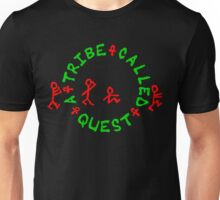 A Tribe Called Quest replica Unisex T-Shirt