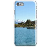 Lake Wanaka iPhone Case/Skin