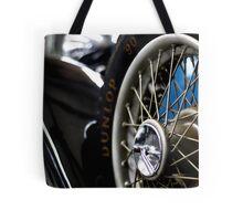 Lock nut Tote Bag