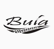 BULA // BLACK LOGO by drinkbula