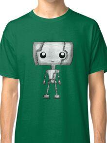 A Tiny Robot T-Shirt Classic T-Shirt