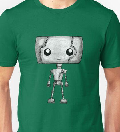 A Tiny Robot T-Shirt T-Shirt