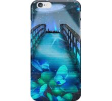 THE VISIT iPhone Case/Skin