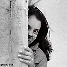 Her First Glimpse by Neeraj Nema