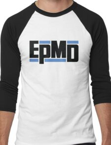 EPMD big logo Men's Baseball ¾ T-Shirt
