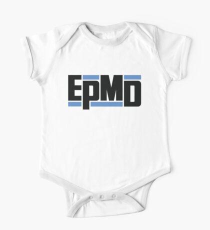 EPMD big logo One Piece - Short Sleeve