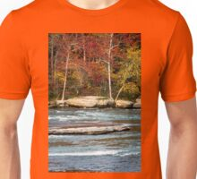 Autumn on the Cumberland River T-Shirt