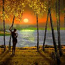 Sunset Emotions by Igor Zenin