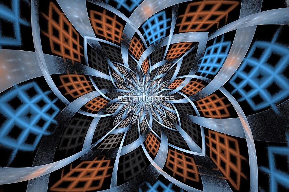 Portals Basket by sstarlightss