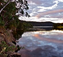 The Beautiful Hawkesbury. by Warren  Patten