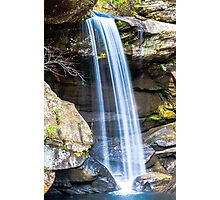 Eagle Falls Photographic Print