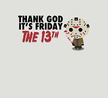 Thank God It's Friday the 13th Unisex T-Shirt