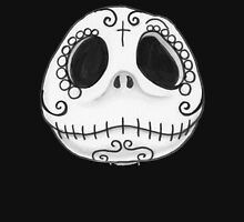 Sugar Skull Jack Skellington face T-Shirt