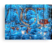 ACE... Canvas Print