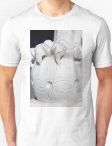 Montreal Chinatown Lion Unisex T-Shirt