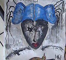 Dead Canary  by jferkoi