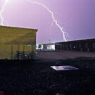 Desert Storm by Howard Lorenz