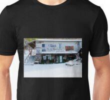 Rabbit Hash Mercantile Unisex T-Shirt