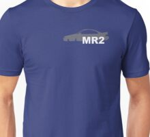Frosted MR2 Unisex T-Shirt