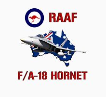 F/A-18 Hornet of the RAAF T-Shirt