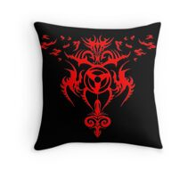naruto Throw Pillow