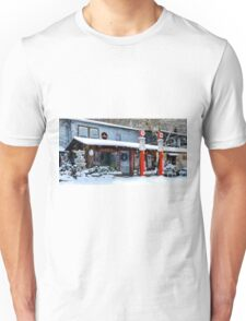 Crown Extra - Rabbit Hash, KY Unisex T-Shirt