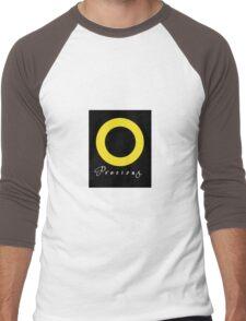 Precious - The One Ring Men's Baseball ¾ T-Shirt