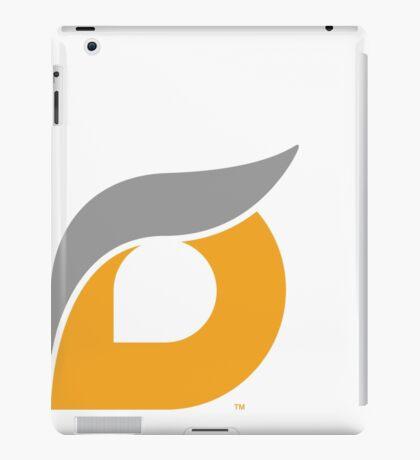 Icon - Pied Parker iPad Case/Skin