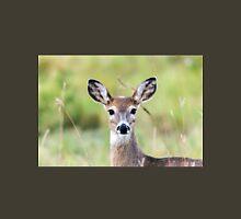 Portrait of a Whitetail Deer Unisex T-Shirt