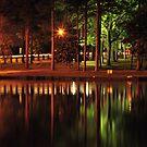 Ballard Park by Thomas Eggert