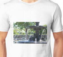 Quebec City Parliament Unisex T-Shirt