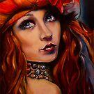 Arabian Nights by emkotoul