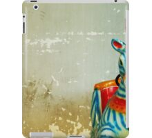 Boy, you're gonna carry that weight iPad Case/Skin