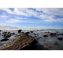 Gore Bay - New Zealand Photographic Print