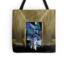 """Hidden Riches"" Tote Bag"