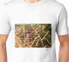Macaw Birds Unisex T-Shirt