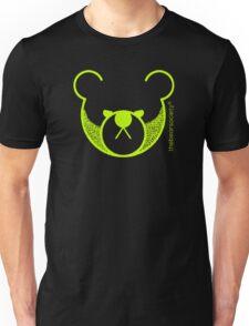 Angry Bear Unisex T-Shirt
