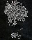 Iguana by ☼Laughing Bones☾