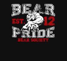 Bear Society Pride, Est. 12 Unisex T-Shirt