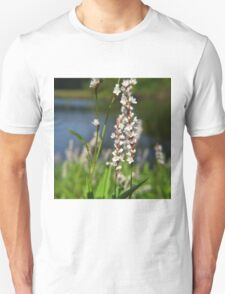 Soft wild flower T-Shirt