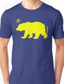 Bear Star Unisex T-Shirt