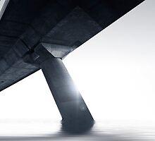 The Bridge II by JoeyKelava