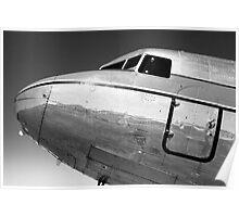 The Original Aviator Poster