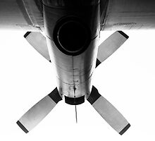 The Propeller  by JoeyKelava