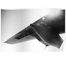 The Propeller II Poster