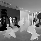 Dance Performance - Virtual Gallery by Marlies Odehnal