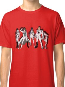Satsuki and the Elite Four Classic T-Shirt