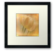 You Are My Light Framed Print