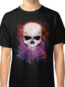 Color Skull Classic T-Shirt